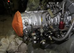 Silniki GTD350