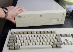 Amiga 4000D